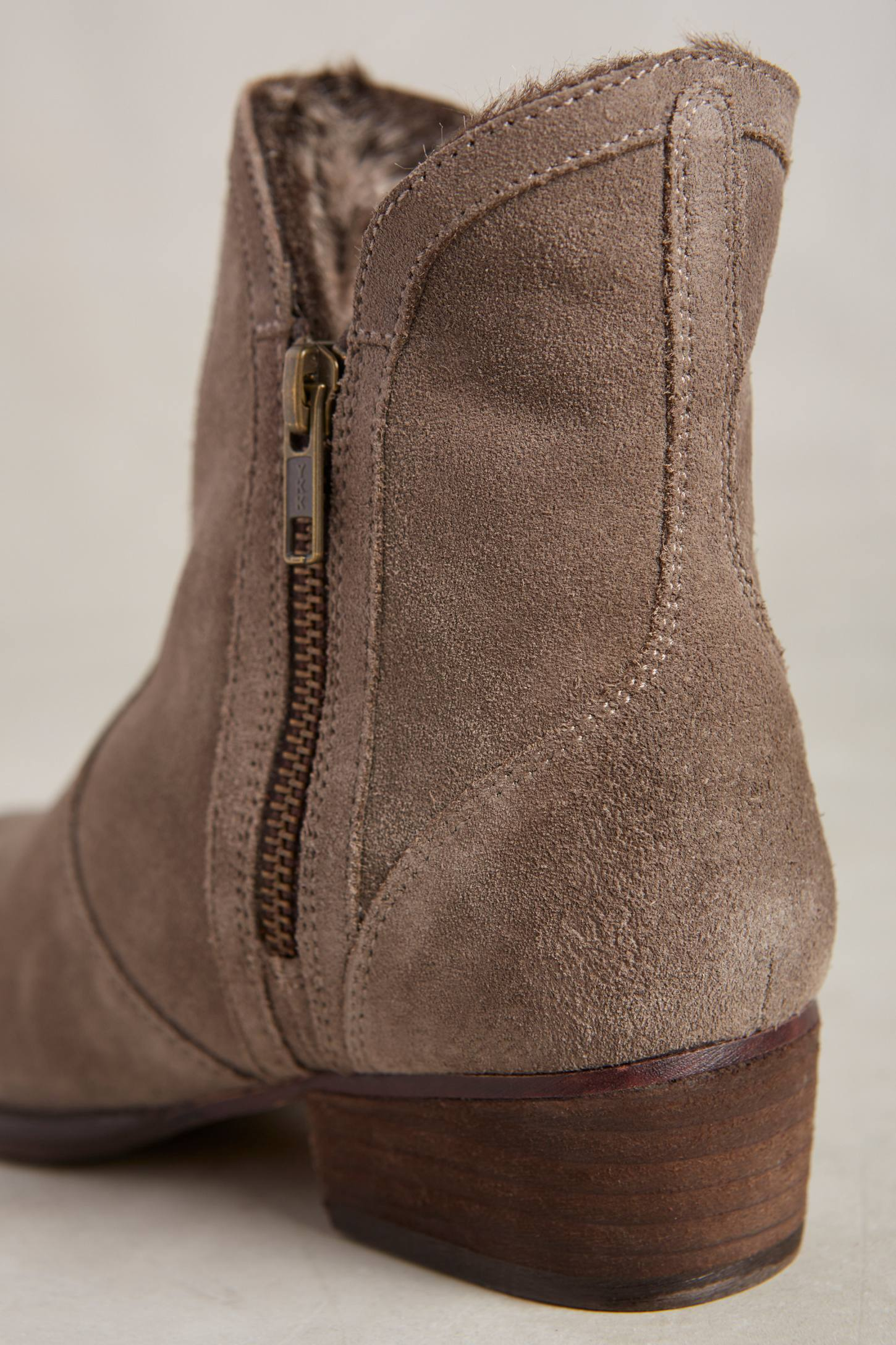 Slide View: 5: Seychelles Lucky Penny Ankle Boots