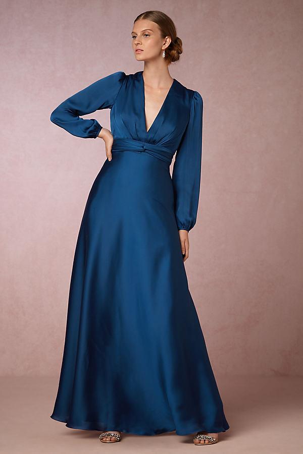 Henrietta Wedding Guest Dress