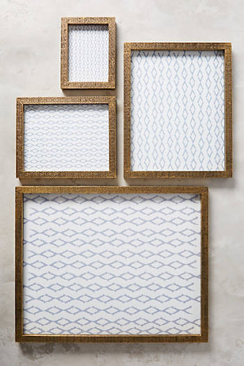 Size 16 X 20 Unique Picture Frames Gallery Frames Anthropologie