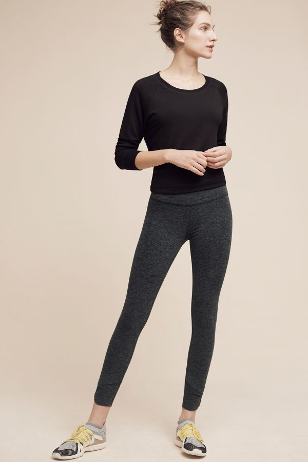 Beyond Yoga Looped Leggings
