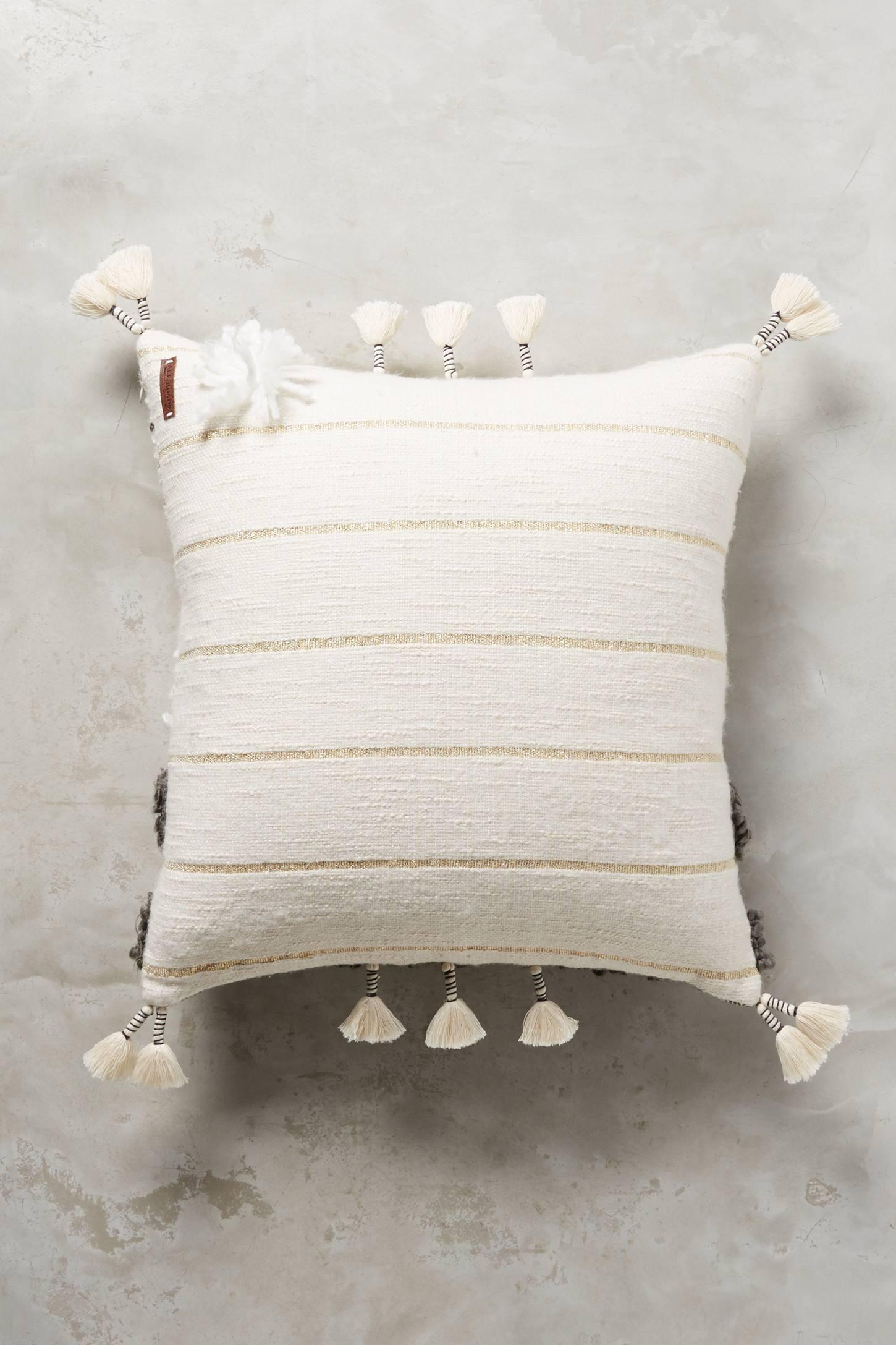 Open Market Pillow Anthropologie