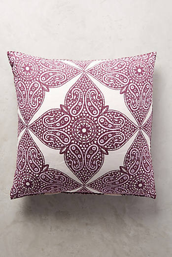 Decorative Throw Pillows for Couches & Beds Anthropologie
