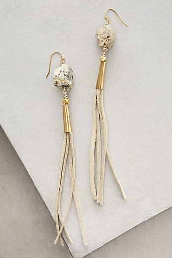 Cara Fringe Earrings