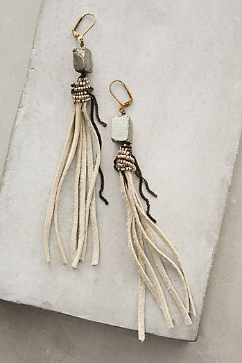 Tahlia Fringe Earrings