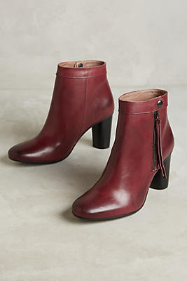 Hudson Mimi Ankle Booties