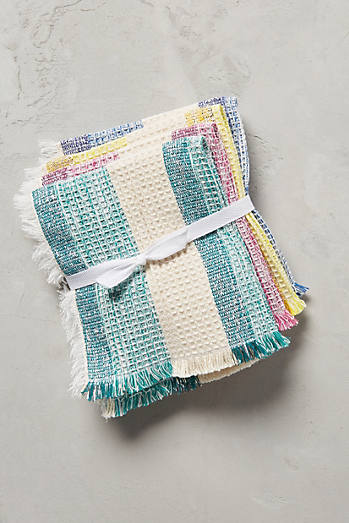 Stripewise Dishcloth Set