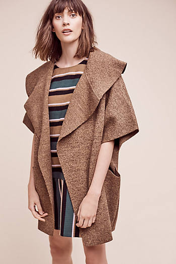Sedgewick Structured Jacket