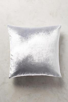 Slide View: 1: Kevin O'Brien Ombre Velvet Pillow