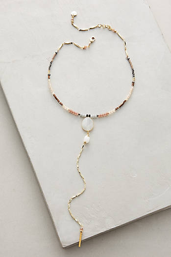 Sovay Collar Necklace
