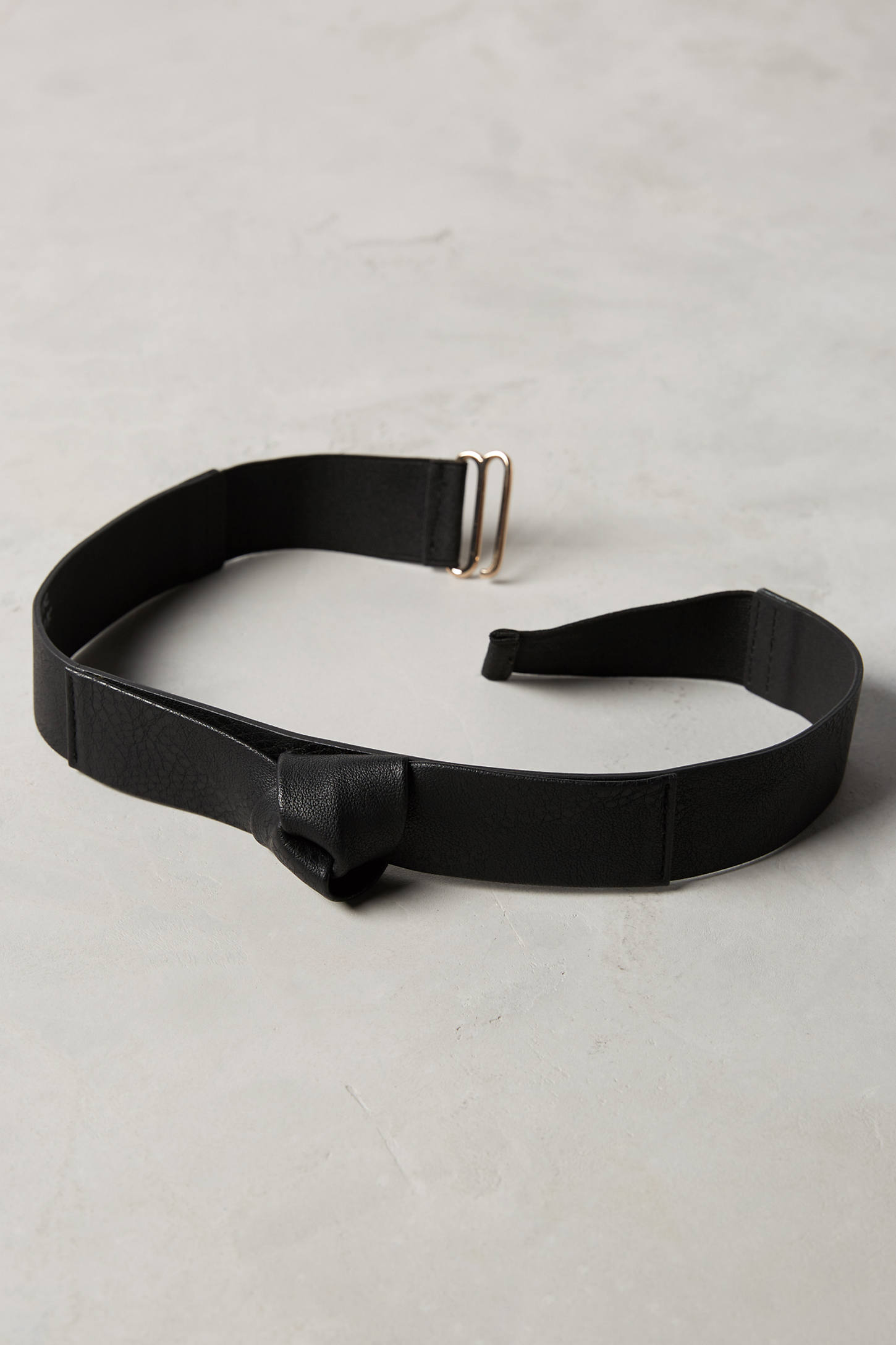 Vica Knotted Belt