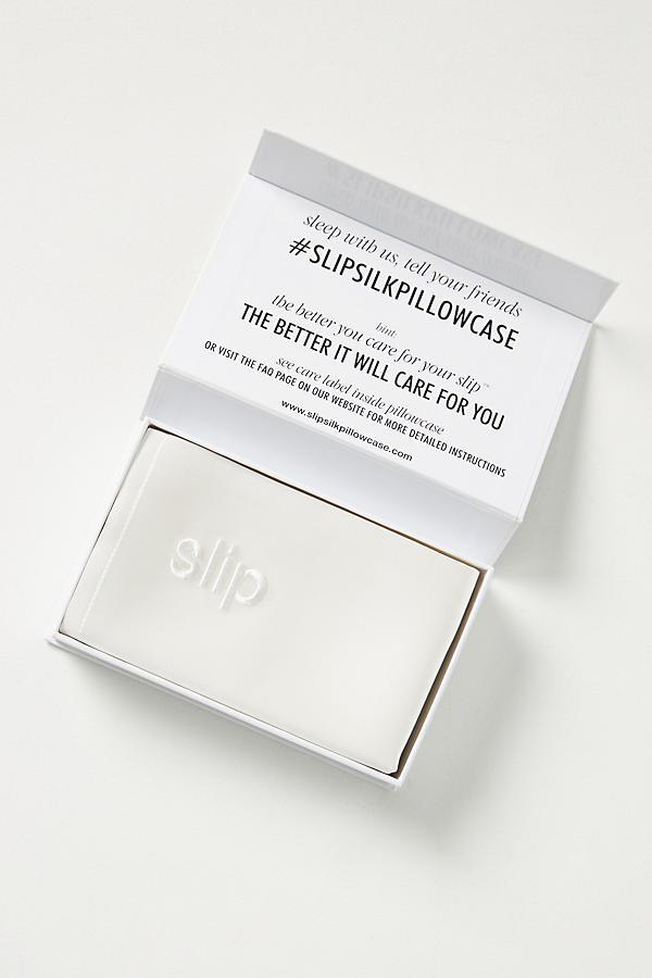 Slip Pure Silk Pillowcase Anthropologie