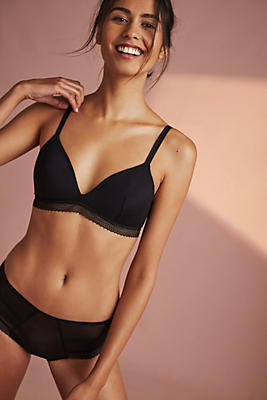 Slide View: 1: Samantha Chang Jet Set Bra