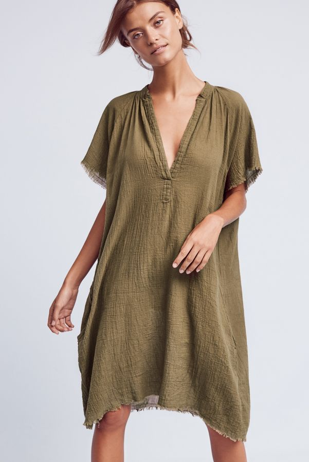 Love Tanjane Walkabout Tunic Dress