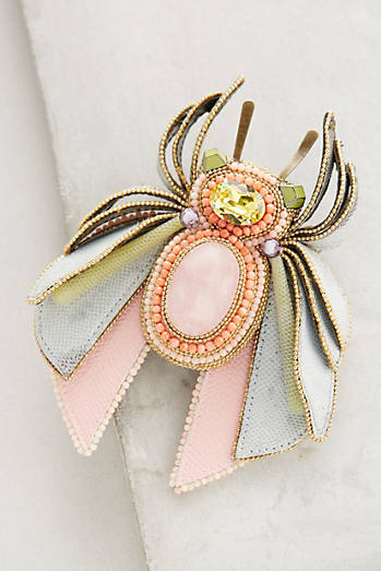 Beatie Bug Brooch