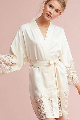 Slide View: 1: Flora Nikrooz Genevieve Kimono