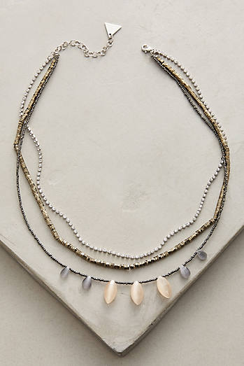 Layered Arbor Necklace