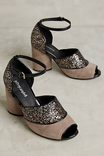 Jeffrey Campbell Bibiana Pumps