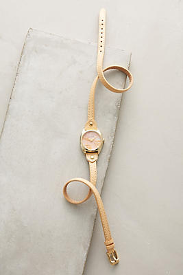 Marbled Rose Watch