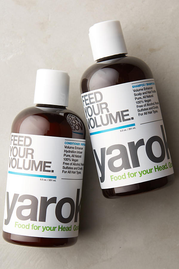 Slide View: 2: Yarok Feed Your Volume Conditioner