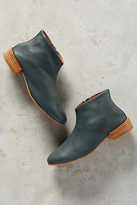 Slide View: 1: Jeffrey Campbell Tiberius Booties
