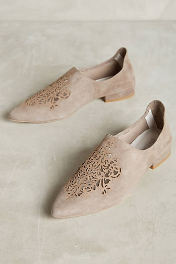 Jeffrey Campbell Cersei Loafers