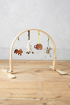 Critter Play Gym | Anthropologie