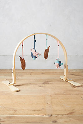 Critter Play Gym