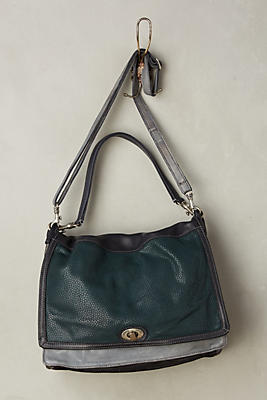 Slide View: 1: Lavoro Shoulder Bag