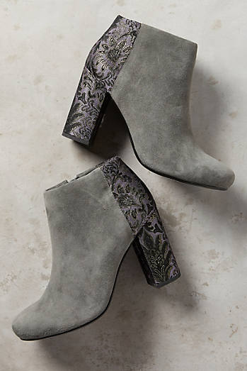 Farylrobin Tiegan Ankle Booties
