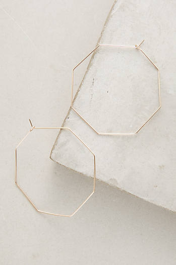 Octagon Hoops