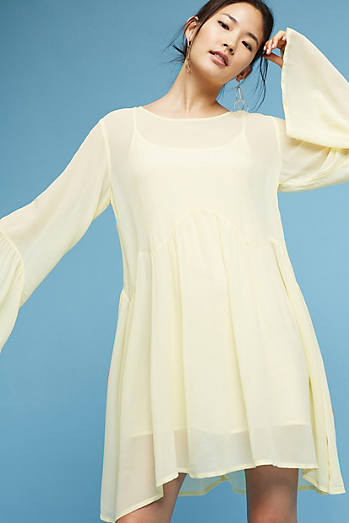 Sunday Seashell Tunic
