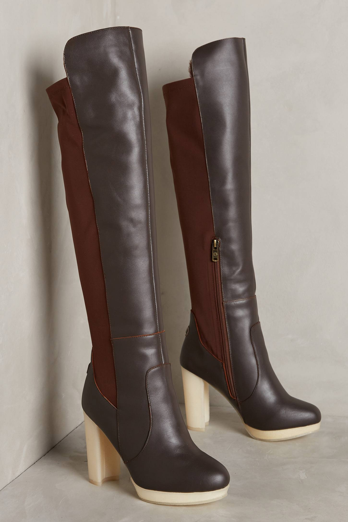 Australia Luxe Collective Melissa Over-The-Knee Boots ...