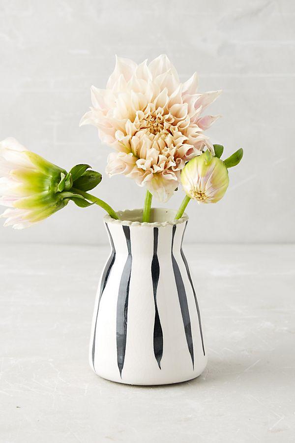 Kupia Handpainted Vase Set Anthropologie