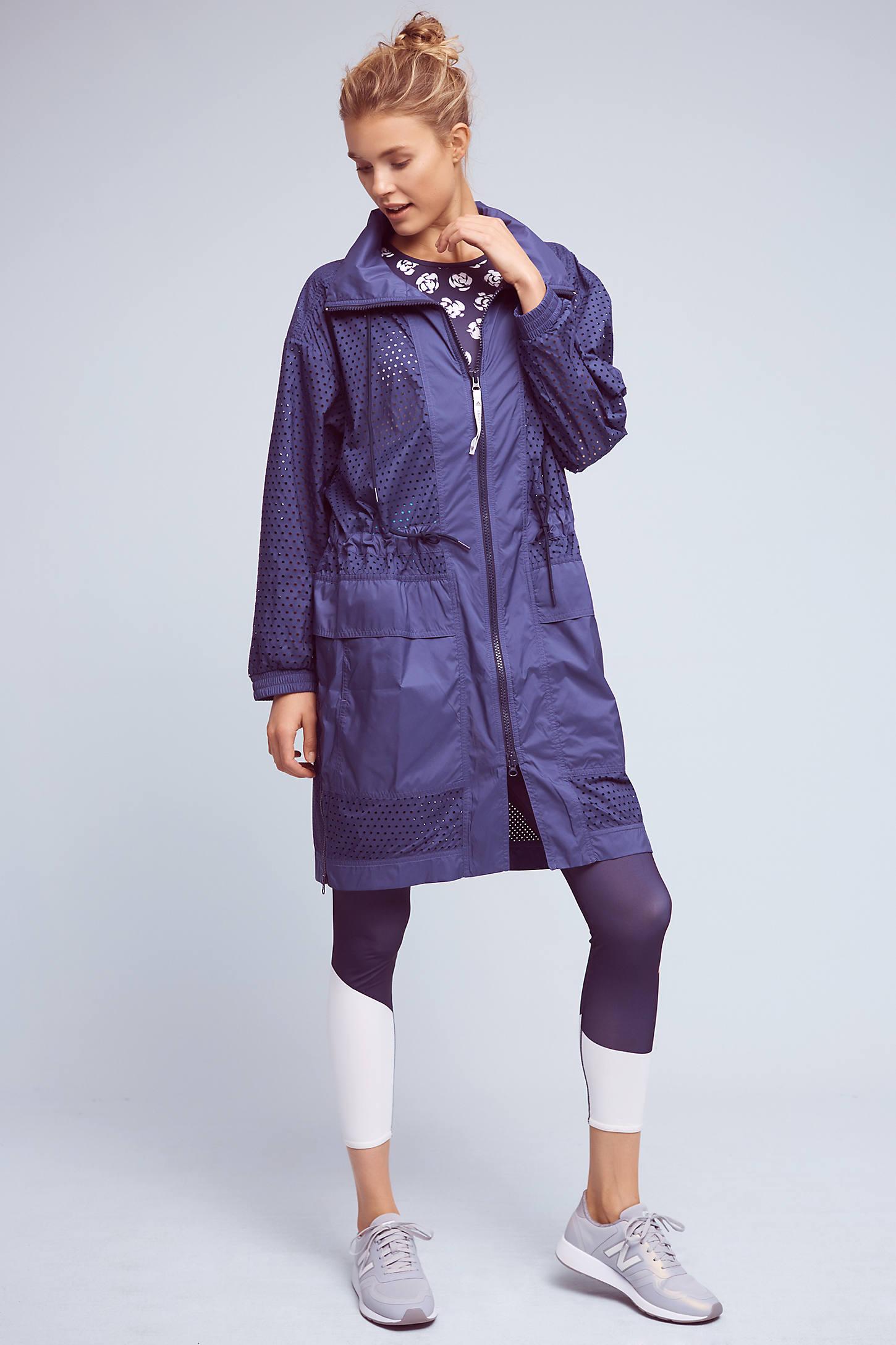 Adidas by Stella McCartney Florablocked Runner's Leggings