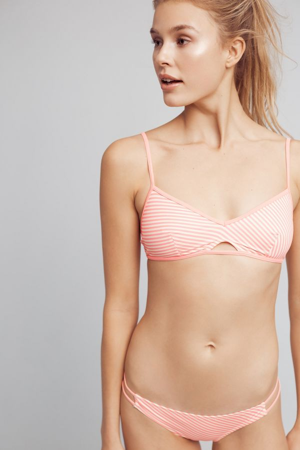 Solid & Striped Solid & Striped Taylor Swim Top