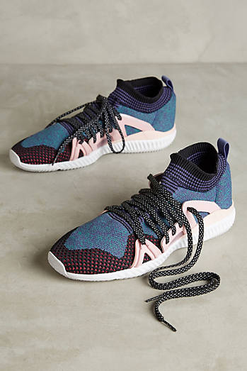 Adidas by Stella McCartney Bounce Sneakers