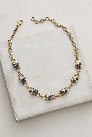 Stone's Throw Choker