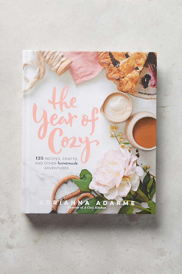 Slide View: 1: The Year Of Cozy