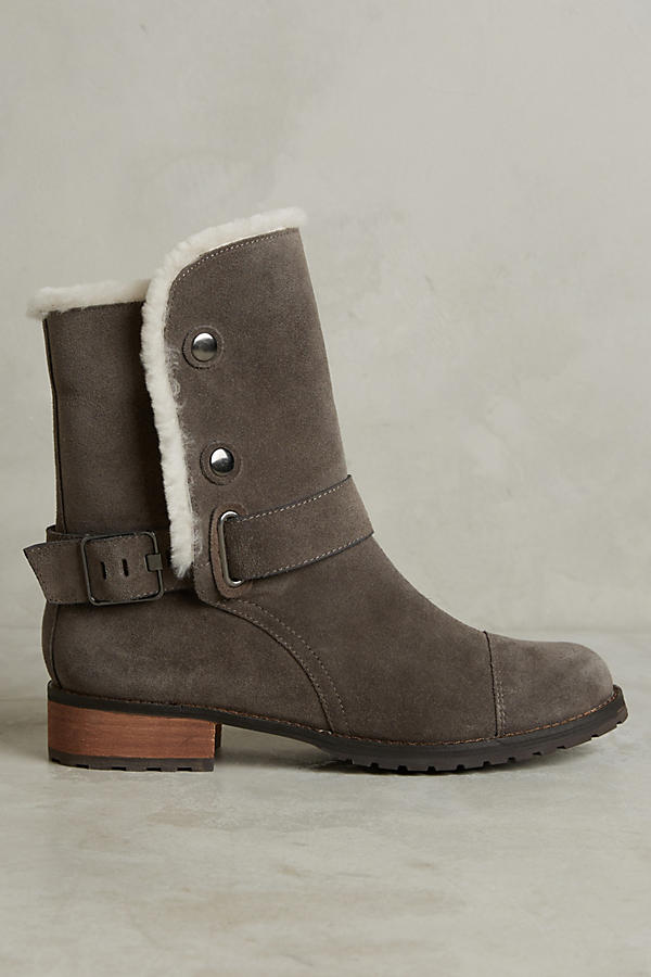 Matt Bernson Tundra Shearling Boots