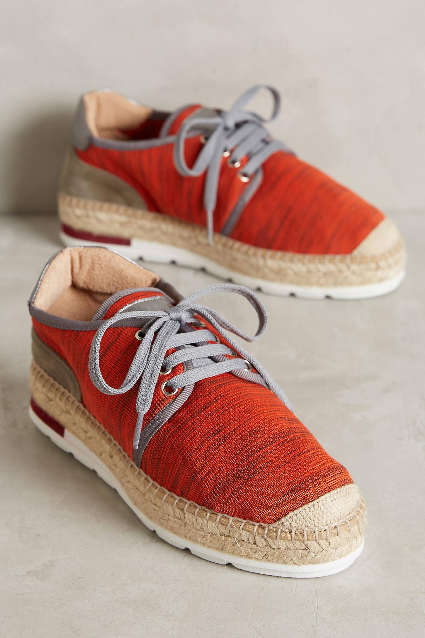 Bettye Muller Marketa Espadrille Sneakers