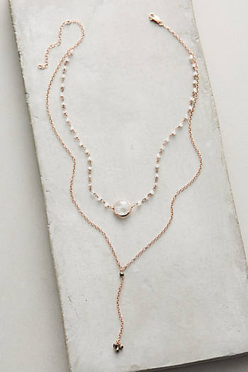 Noa Layered Necklace