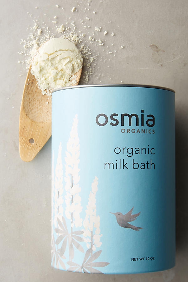 Slide View: 1: Osmia Organics Organic Milk Bath