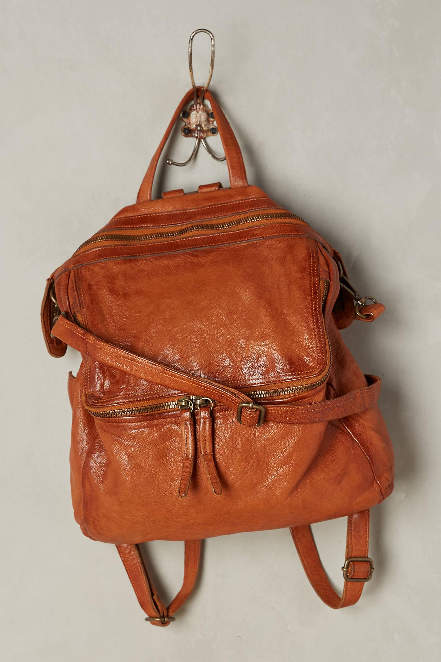 Elma Convertible Backpack