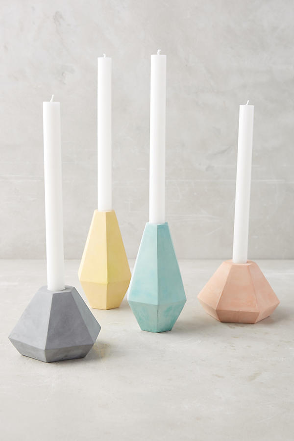 Slide View: 2: Castilla Candle Holder