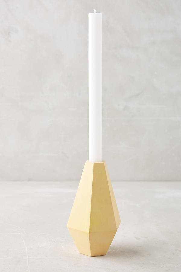 Slide View: 1: Castilla Candle Holder