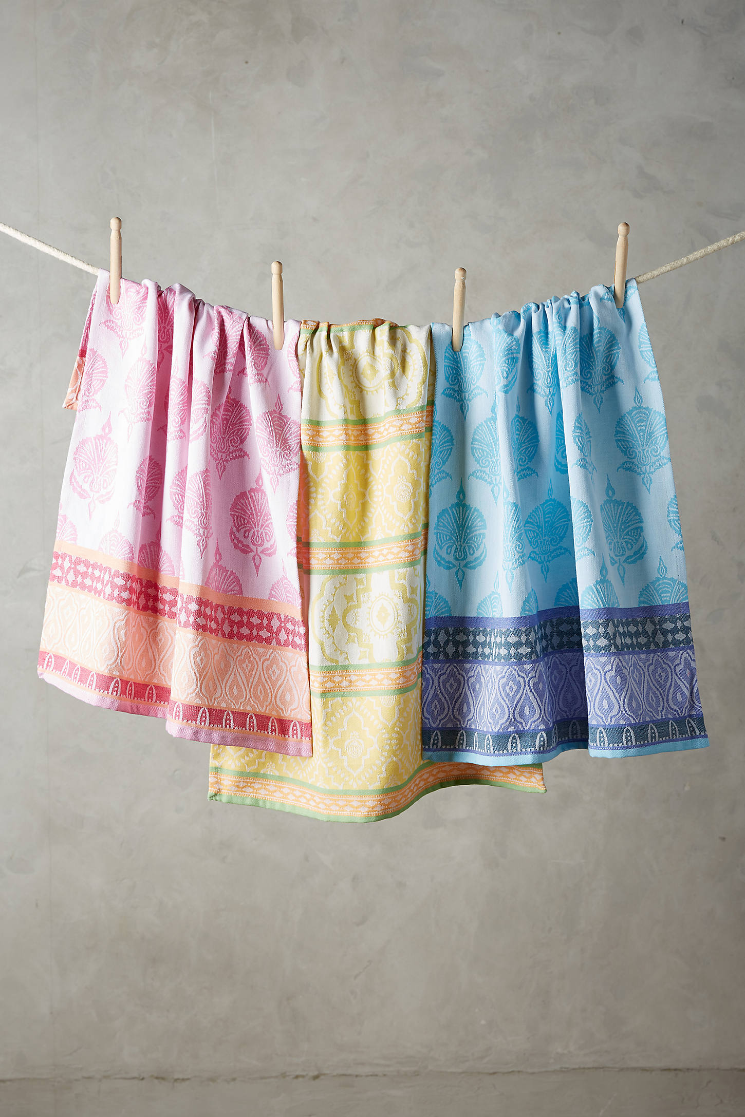 Bernadette Dish Towel Set