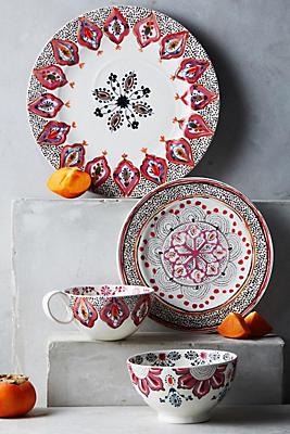 Revella Dinner Plate