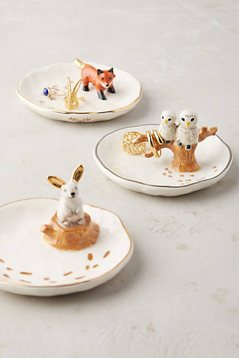 Bathroom Accessories Amp Trinket Dishes Anthropologie