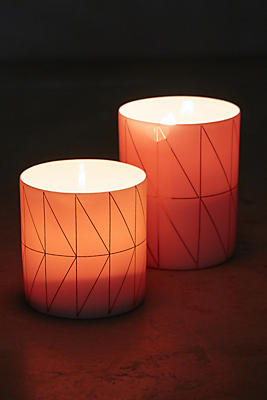 Slide View: 2: Tealight Votive Set