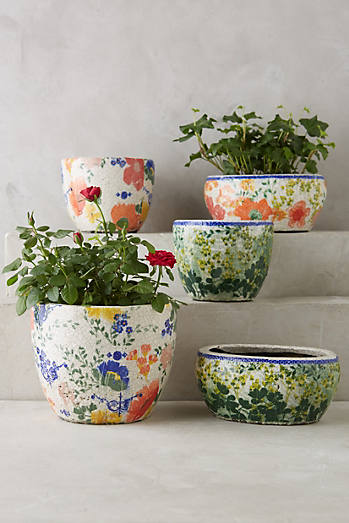 Shop Pots Amp Planters Indoors Garden Or Outdoors